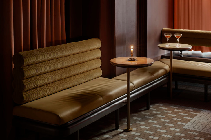 Фото №1 - Французский ресторан Bardot в Хельсинки