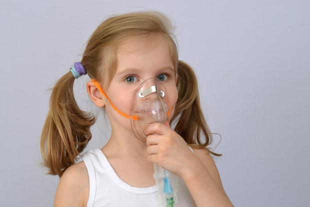 Фото №2 - У моего ребенка астма… Как взять болезнь под контроль?