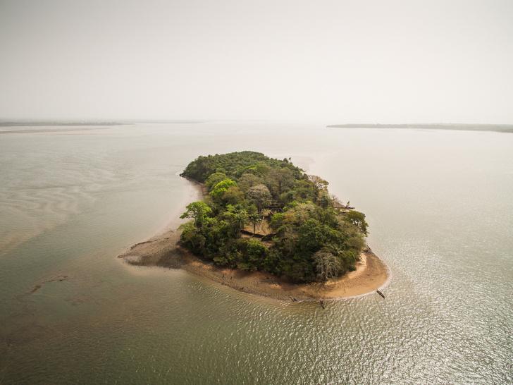 Фото №2 - Здесь не обитают львы: 60 лет независимому Сьерра-Леоне