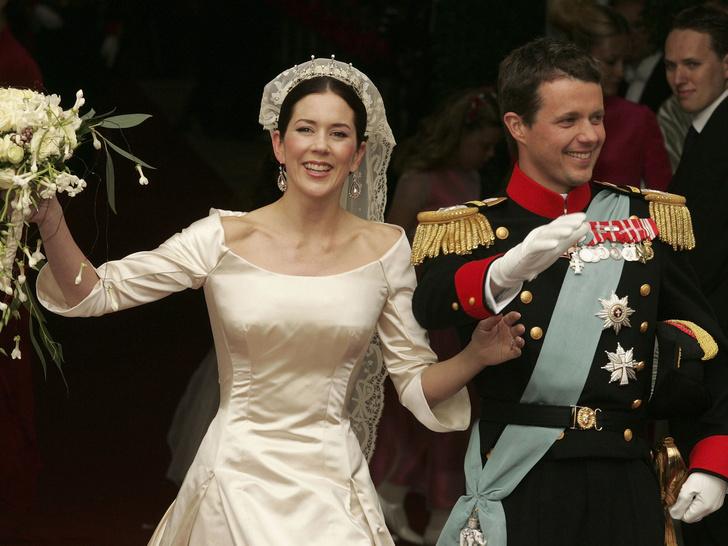 Фото №12 - Страна любви: где королевские пары проводили свой медовый месяц