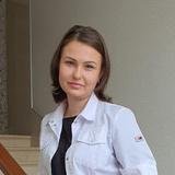 Александра Мызникова