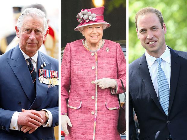 Фото №1 - Монархи «старого стиля»: почему правление Уильяма будет похоже на правление Елизаветы, а не Чарльза