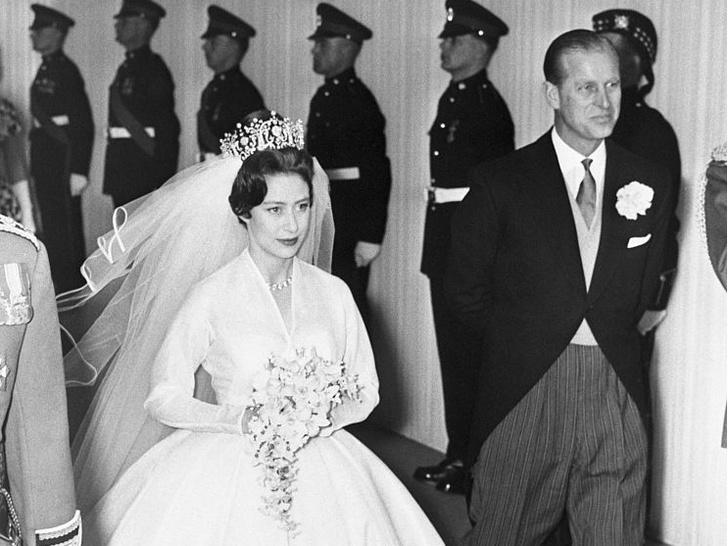 Фото №3 - Идеальный зять: как принц Филипп «спас» свадьбу принцессы Маргарет