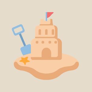 Фото №2 - Гадаем на песочных замках: В каком месте ты проведешь отпуск своей мечты? 🌅