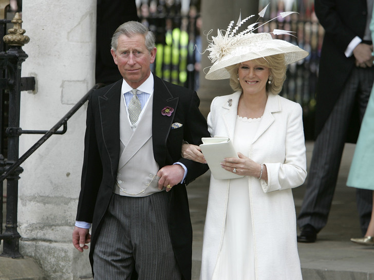 Фото №4 - Привычка жениться: королевские особы, которые были в браке больше одного раза