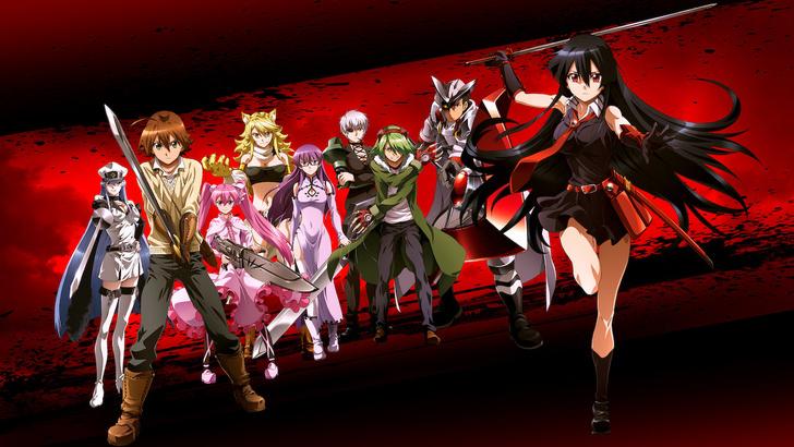 Фото №7 - «Хроники о конце света» и другие аниме с самыми эпичными боями 👊💥