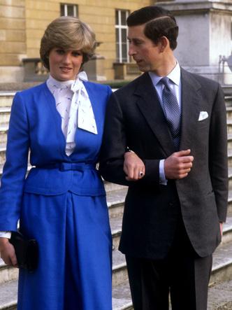 Фото №5 - Какой была первая встреча Дианы и Чарльза: версия принца