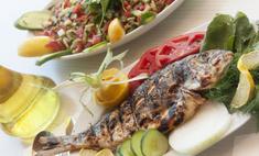 Как приготовить рыбу чебак