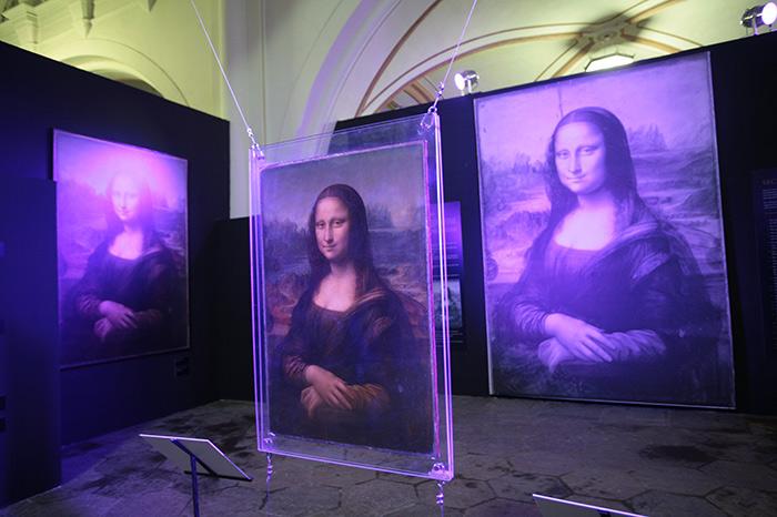 Фото №1 - В Artplay стартует грандиозная выставка Леонардо Да Винчи