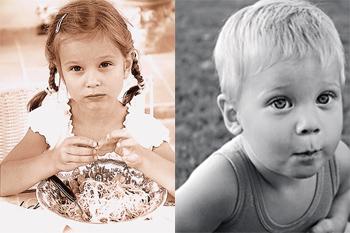 «Люблю детей по-разному»
