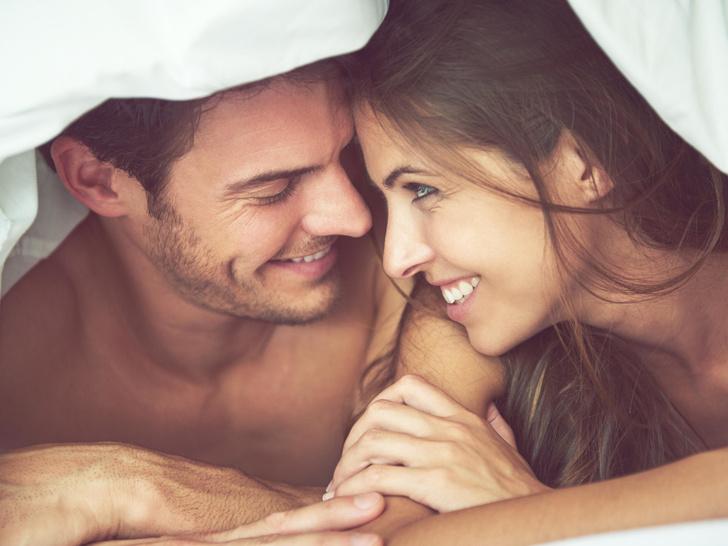 Фото №1 - 5 неочевидных плюсов секса для красоты и здоровья