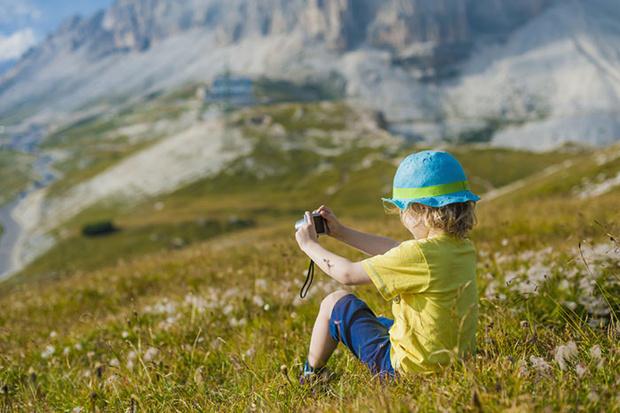 Фото №5 - Я познаю мир: география и природоведение для малышей
