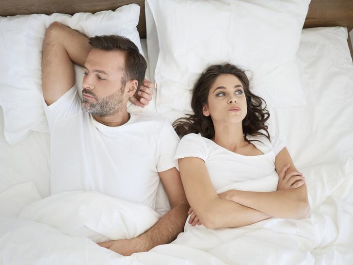 Фото №5 - Психология секса: что о вас может рассказать поведение в постели