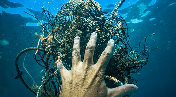 Камера GoPro, которая пролежала на дне океана 6 лет, нашла своего хозяина
