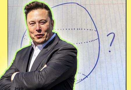 Отгадай загадку, которую Илон Маск предлагает решить на собеседовании
