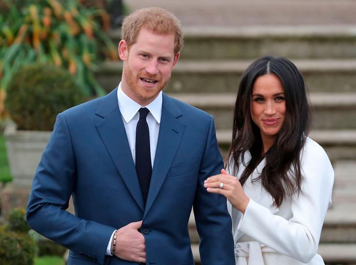 Фото №1 - Почему сестра Меган уверена, что ее браку с Гарри осталось недолго