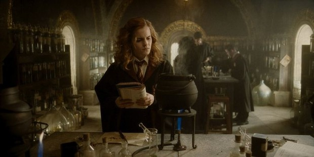 Фото №10 - «Хогвартс. Наследие»: 10 самых интересных фактов о новой игре по вселенной «Гарри Поттера» ✨