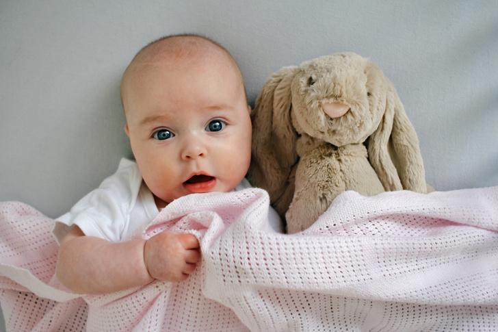 Фото №4 - Почему ребенок плохо спит по ночам: 10 причин