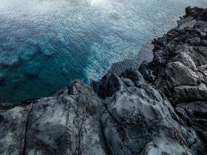 Фото №2 - Аромат дня: Cypres Pantelleria от Giorgio Armani