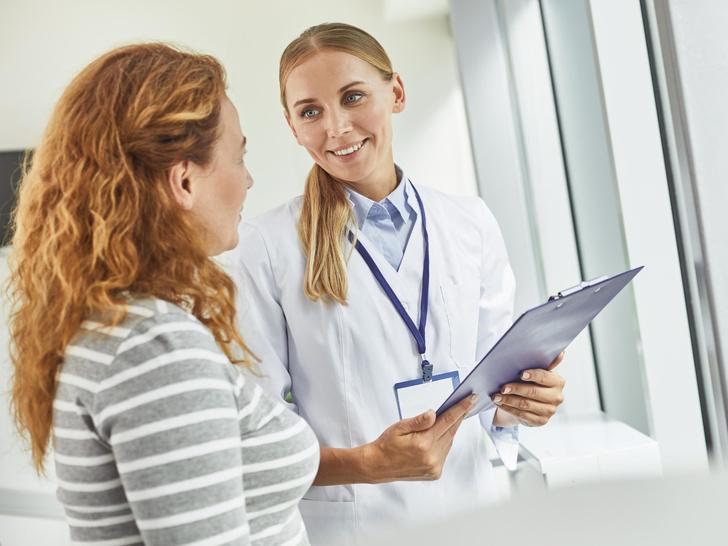 Фото №1 - Как выбрать «своего» гинеколога: 5 главных правил
