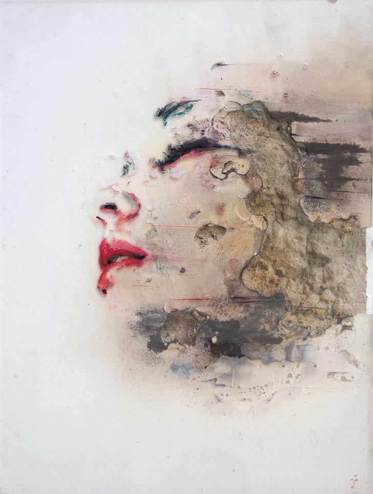 Фото №3 - Выставка Хуана Мигеля Паласиоса в Askeri Gallery