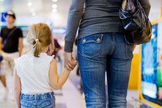 Фото №6 - Едем с ребенком за границу
