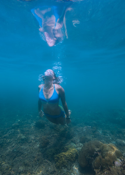 Фото №3 - Полезна или вредна морская вода для волос?