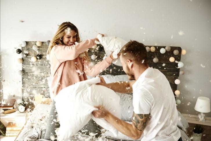 Фото №6 - Люди с этими 6 привычками выходят замуж раз и навсегда