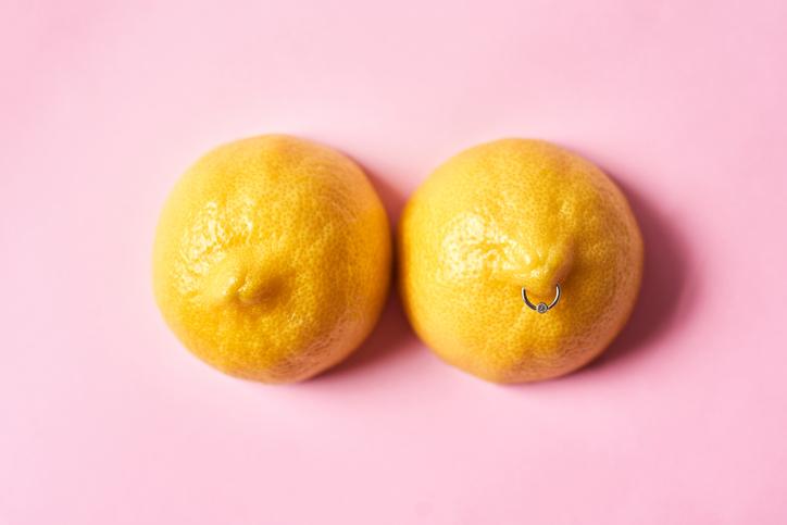 Фото №5 - Мандариновый, клубничный и еще 5 видов сочного секса