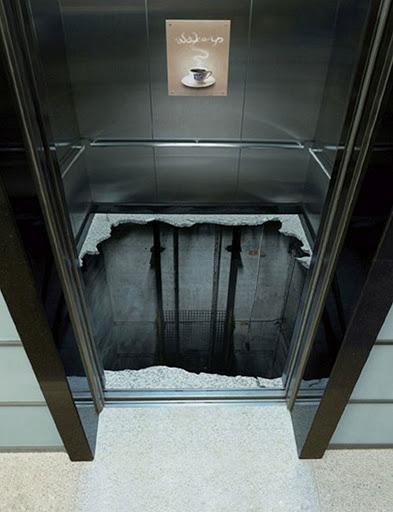 Фото №6 - Почему лифт не падает даже при обрыве троса