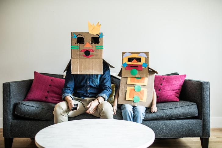 Фото №4 - Специалист по счастью: что это за профессия и почему современных людей надо учить веселиться