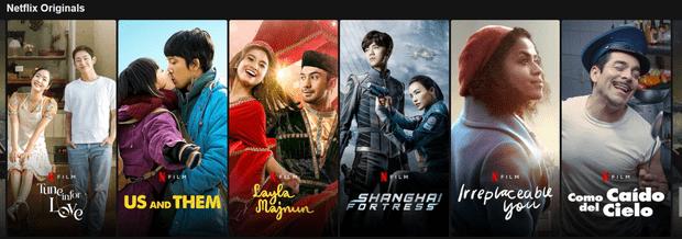 Фото №6 - Что смотреть на Netflix в День святого Валентина