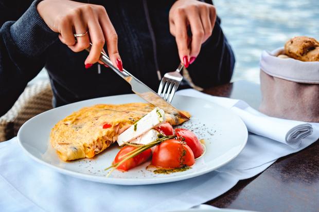 чем заменить овсянку на завтрак, топ 5 полезных завтраков, быстрые и полезные завтраки