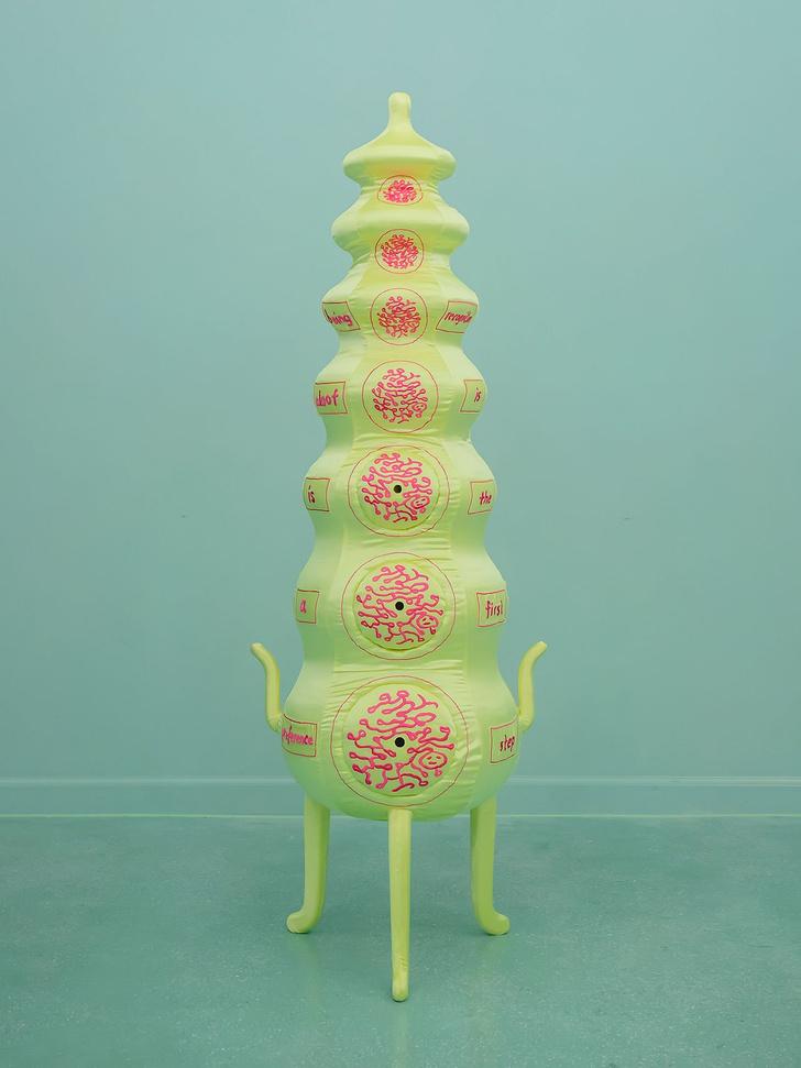 Фото №3 - Инсталляция китайского художника, исследующая ментальное здоровье