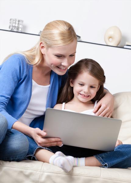 Фото №1 - Выбираем подходящий интернет-сервис для ребенка