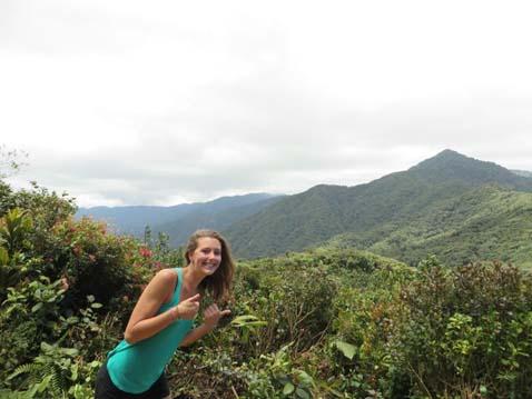 Фото №5 - Пропавшие в джунглях:  леденящая история гибели двух голландских девушек в Панаме