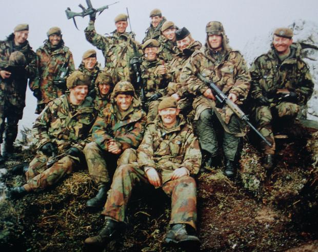 Фото №7 - Маленькая победоносная война наоборот:что случилось на Фолклендах