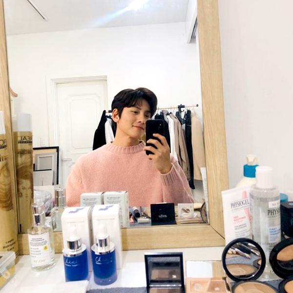 Фото №18 - Sexy Oppa: Все самое интересное о красавчике Чжи Чан Уке 🥰