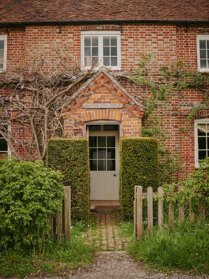 Фото №9 - Дом дизайнера и антиквара в Хэмпшире