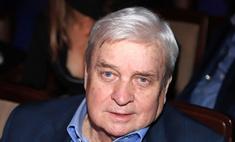 Бывший муж Пугачевой госпитализирован с 50%-м поражением легких