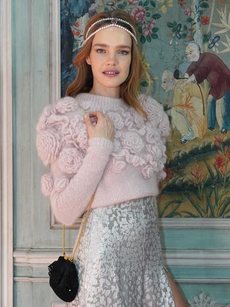 Фото №1 - Идеальное свадебное платье Водяновой испортила одна деталь