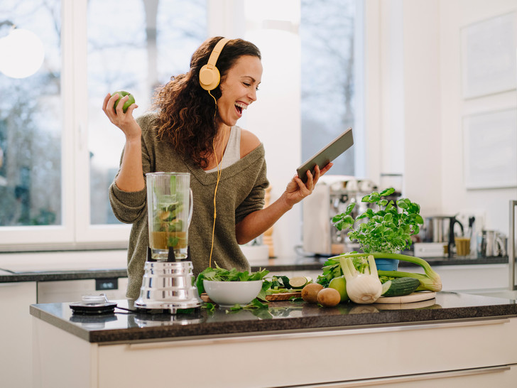 Фото №1 - 10 вещей на кухне, которыми вы пользуетесь неправильно (и не подозреваете об этом)