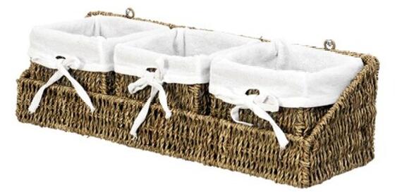Фото №10 - Стильные аксессуары для хранения в ванной