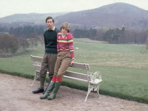 Фото №2 - Предчувствие беды: что Диана сказала Королеве после свадьбы с Чарльзом (и как это определило ее судьбу в БКС)