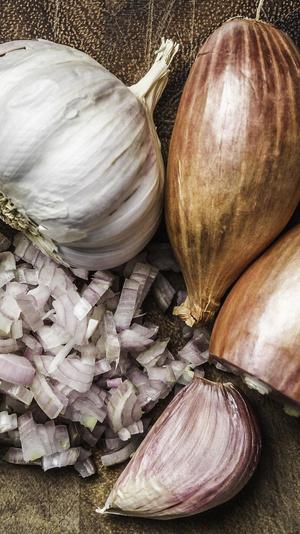 Фото №5 - Нет авитаминозу: чем заменить весенне-летние продукты зимой