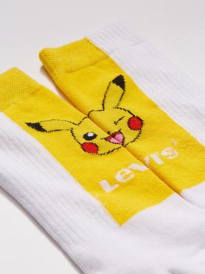 Фото №6 - Levi's сделали коллаборацию с Pokémon
