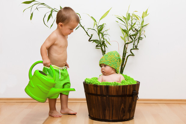 недержание у детей