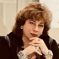 Татьяна Мизинова