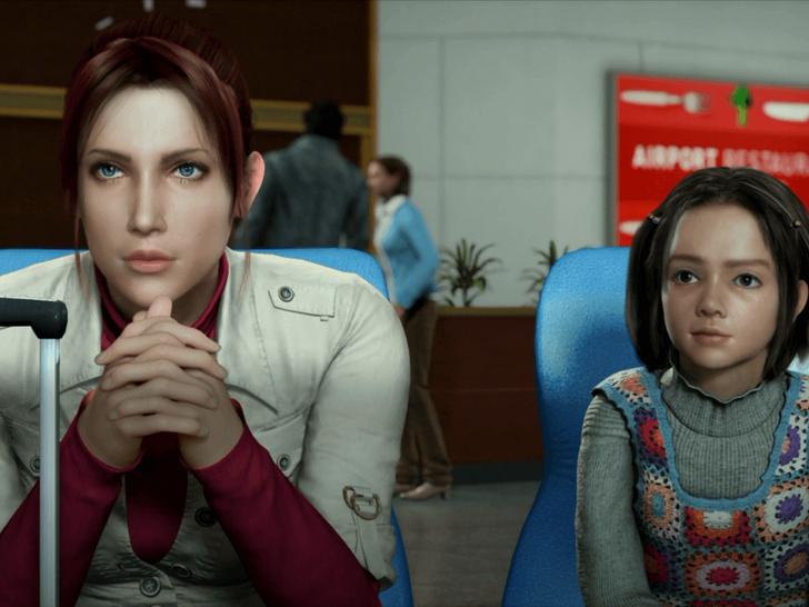 Фото №5 - «Обитель зла»: топ-10 самых крутых экранизаций видеоигры Resident Evil 👊