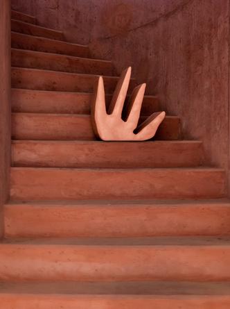 Фото №3 - Антропоморфная мебель Барборы Жилинскайте